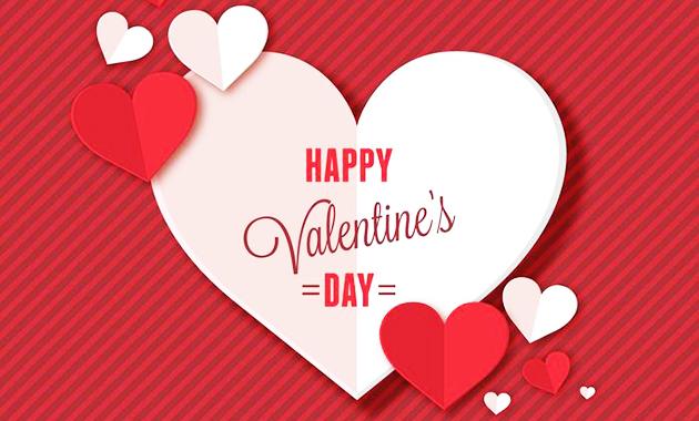 Kata Ucapan Hari Valentine Yang Romantis Untuk Orang Terkasih