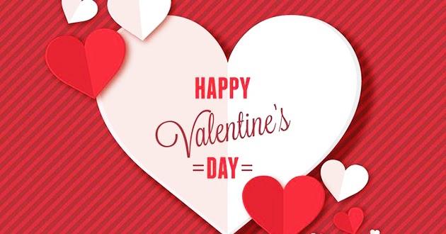 100 Kata Ucapan Hari Valentine Yang Romantis Untuk Orang ...
