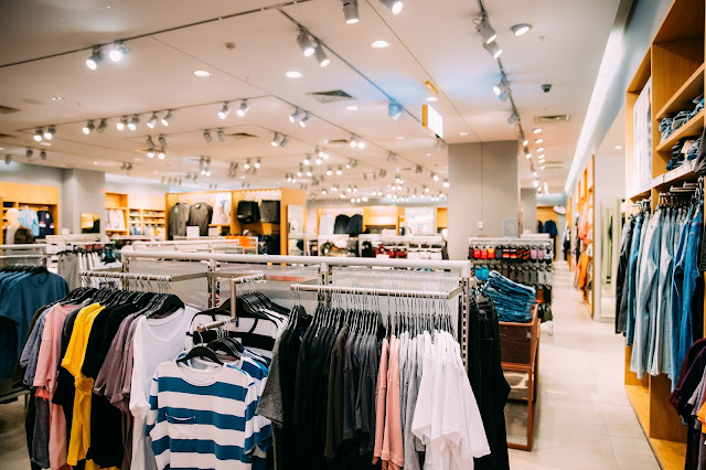 Adequate commercial lighting directly impacts your customers and your sales