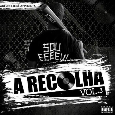 """Na Mixtape A Recolha Vol.3 - Eles Disseram - Tha And """"Rap"""" (Prod. Dj Garcia)"""