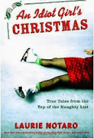 http://www.thepinjunkie.com/2013/12/book-review-idiot-girls-christmas.html