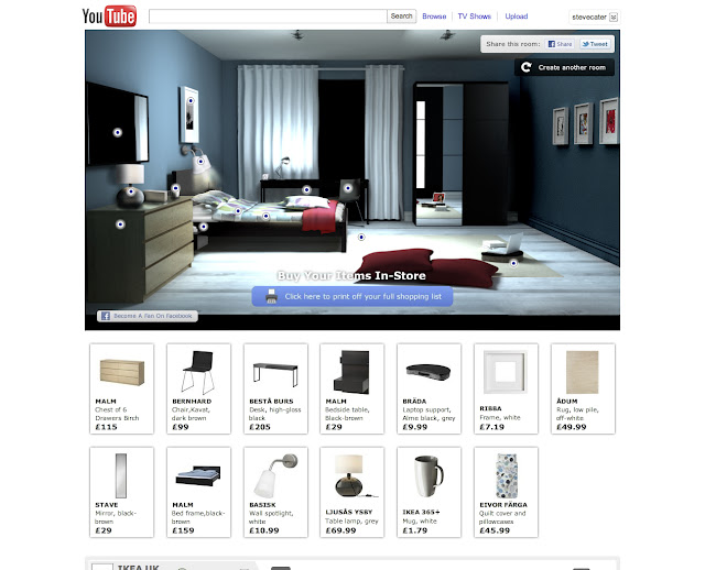 Design Your Own Virtual Bedroom