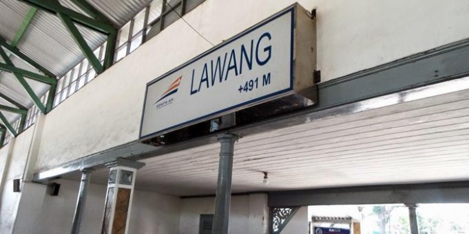 Daftar Nomor Telepon Stasiun Kereta Api Di Indonesia Asik