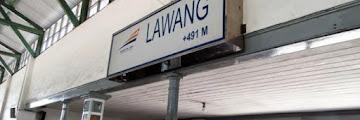 Daftar Nomor Telepon Stasiun Kereta Api di Indonesia