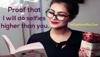 Short Captions For Selfies | Top 130+ Best Short Selfie Captions