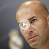 Zidane cuenta QUÉ PASARÁ con BALE
