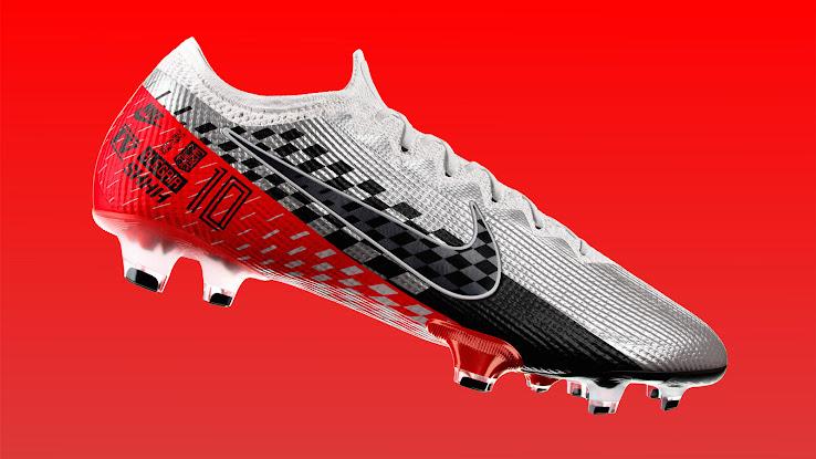 Ingenioso congestión Locomotora  Next-Gen Nike Mercurial Vapor 13 Neymar 'Speed Freak' Signature Boots  Released - Footy Headlines