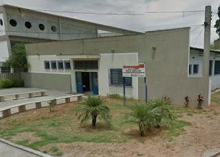 A Biblioteca Pública Érico Veríssimo está localizada na rua Diógenes Dourado, 101, Cohab Taipas, bairro Jaraguá