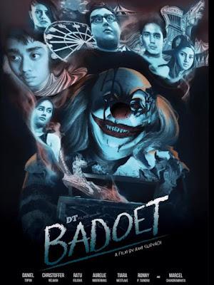Badoet [2015] [NTSC/DVDR- Custom] Español Latino
