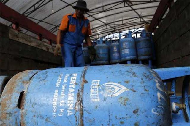 Indonesia Makin Akrab dengan Syiah, Iran Resmi jadi Pemasok Gas Elpiji di Indonesia