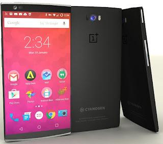 Cara Mudah Unlock Bootloader Smartphone Android OnePlus 2