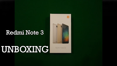 Redmi note 3 unboxing silver amazon india