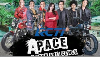 Lirik Lagu Ost Sinetron APACE RCTI ( Anak Puncak Anti Cewe)