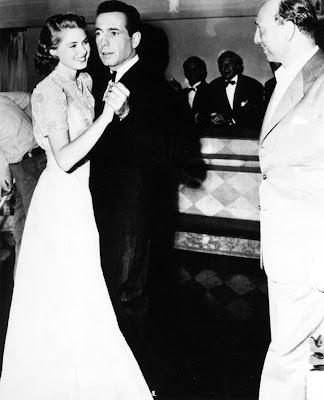 Casablanca detrás de las cámaras