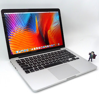 MacBook Pro Retina Core i5 (13-inch, Mid 2014)