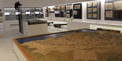 Το Ιστορικό Μουσείο μοιράζεται τη χαρά του Αργυρού Μεταλλίου της Ακαδημίας Αθηνών