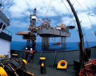 Eni, concessioni nell'offshore egiziano del Mediterraneo