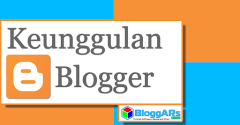 Keunggulan Blogger