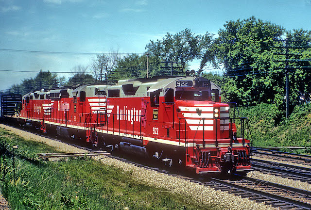 Railfan44 S Railroad Photo Essays The Stories Behind The