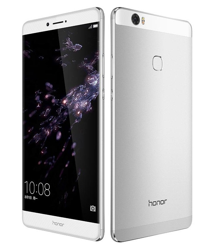 Huawei Honor Note 8 : Full Hardware Specs, Features, Price and Availability