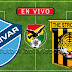 【En Vivo】Bolívar vs. The Strongest - Torneo Apertura 2020