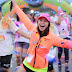 Color Manila's Exciting Glitter Run Takes Place in Dagupan City on April 8