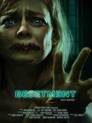 Besetment (2017) Movie English HD 720p WEB-DL 600mb