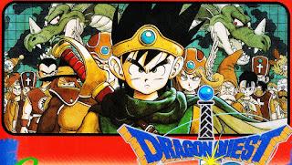 Dragon Quest - Fly O Pequeno Guerreiro - Completo