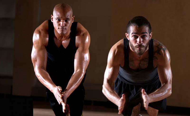 Fitness, Cardio