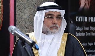 Menlu Retno Cendera Mata Dari Raja Arab Saudi Salman bin Abdulaziz