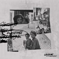 Lecrae - Blessings (feat Ty Dolla $ign) Lyrics