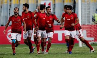 مشاهده يوتيوب مباراة الأهلي والوصل الاماراتي بث مباشر