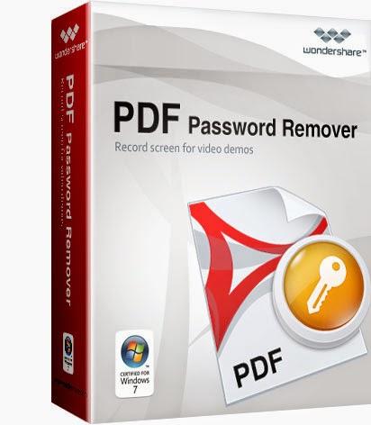 تحميل برنامج PDF Password Remover 2020 لازالة الباسورد علي ملفات PDF