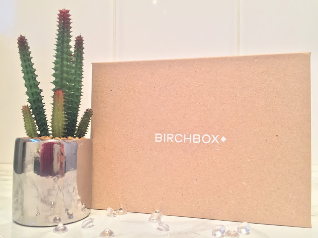 Birchbox Unboxing - March 2017