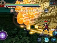 Naruto Senki Mod Unprotect (Original v1.17) Apk