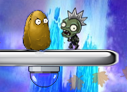 Plants vs Zombies Electric