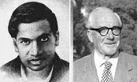 Littlewood ile Ramanujan