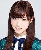 Nishino Nanase (2014 - Nandome no Aozora ka?)