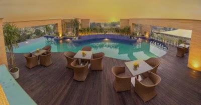 IDA Hotel spa and swimming pool