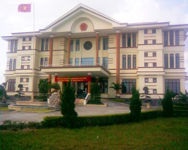 Gia Lai: Giả chữ ký lãnh đạo huyện, chiếm đoạt 200 triệu đồng