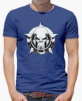Camisetas Zombies