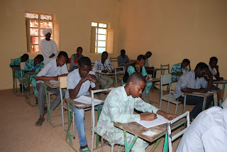 نتيجة الشهادة الثانوية - موقع وزارة التربية والتعليم السوداني لمعرفة النتائج 2018