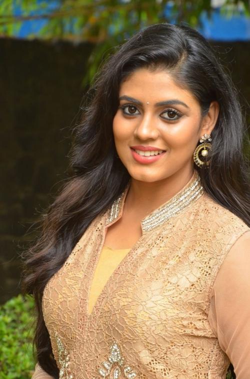 Iniya Tamil Actress Pottu Press Meet Gallery - Gethu Cinema-6880