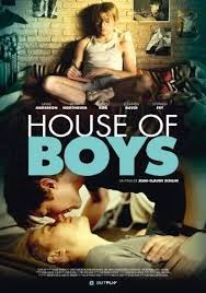 House of boys, 2009