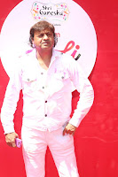 Bollywood and TV Show Celebs Playing Holi 2017   Zoom Holi 2017 Celetion 13 MARCH 2017 007.JPG