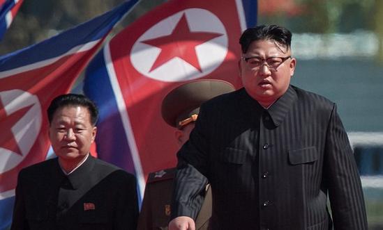 NEWS: North Korea Preparing To Detonate Nuclear Bomb As Kim Jong-Un Warns Of 'Big Event' TODAY