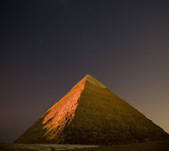 Pyramid Wallpapers for Android