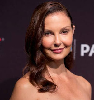 Ashley Judd también vetada por Weinstein