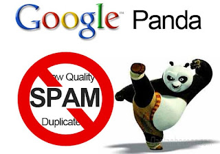 Thuật toán google pande