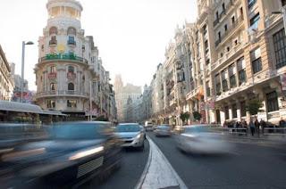 El renting, opción de financiación preferida por las empresas para la compra de sus vehículos